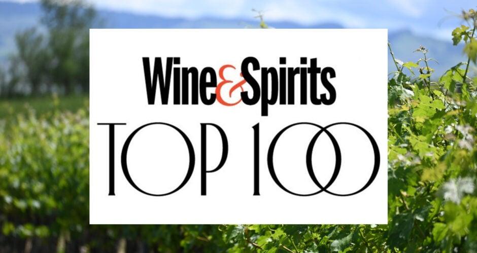 Top 100 Wineries of 2021